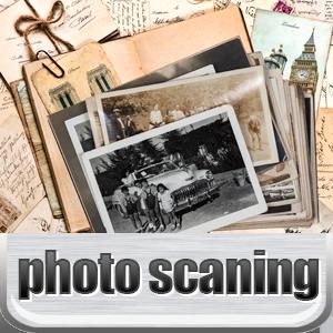 photo scaning